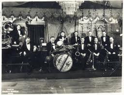 Original Coon-Sanders Nighthawks Orchestr